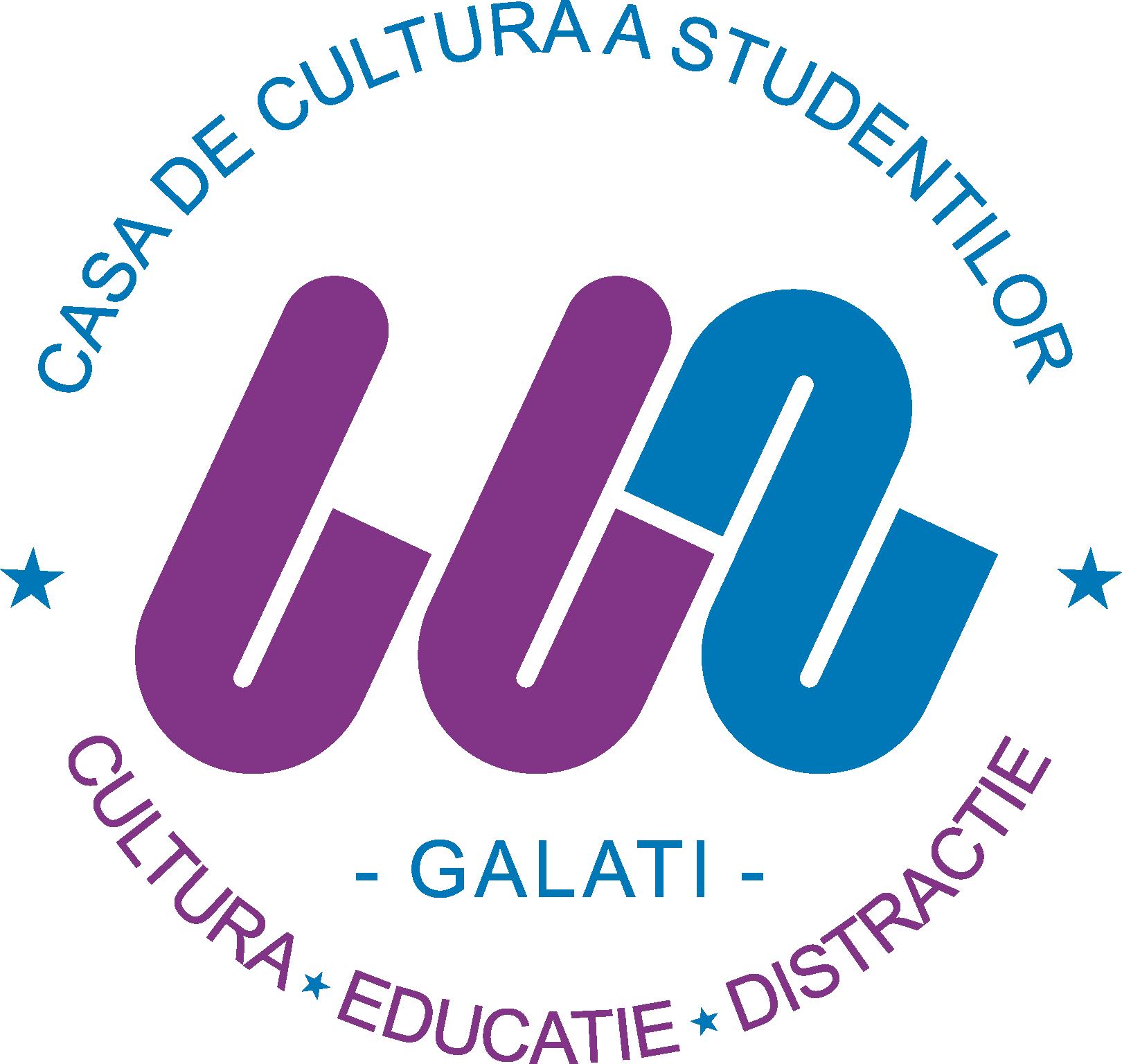 Casa de Cultură a Studenților Galați